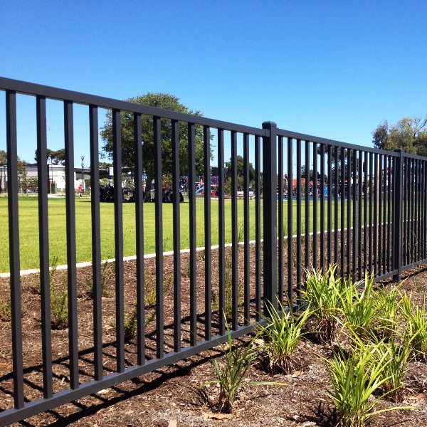Image result for Benefits Of Installing Wrought Iron Fences!